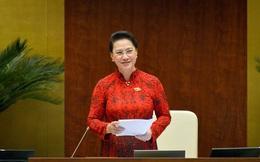 Dấu ấn nhiệm kỳ nữ Chủ tịch Quốc hội đầu tiên của Việt Nam