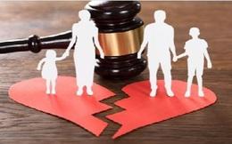 Nhiều bất thường từ vụ án tranh chấp quyền nuôi con sau ly hôn ở TPHCM