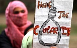 Số lượng quốc gia tuyên bố áp dụng án tử hình với tội phạm hiếp dâm tăng vọt