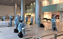 Việt Nam thực hiện 2 chuyến bay đưa gần 400 công dân hồi hương từ Myanmar