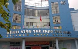 Không khai báo y tế, lái xe lao vào Giám đốc BV Thể Thao