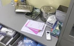 TPHCM: Phòng khám đa khoa ngang nhiên hoạt động không phép