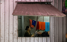 """Triển lãm """"Chân dung Phụ nữ"""" của 15 nhiếp ảnh gia trẻ đến từ TPHCM và Huế"""
