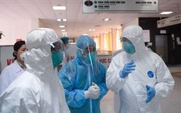 Hải Phòng phát thông báo khẩn sau ca tái nhiễm Covid-19 của người từng qua sân bay Cát Bi