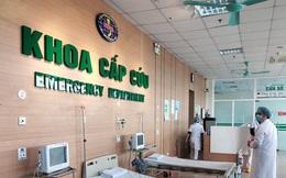 100 y, bác sĩ BV Bệnh Nhiệt đới Trung ương sẵn sàng tiêm vaccine Covid-19