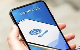 """Hơn 550 nghìn lượt cài đặt và sử dụng ứng dụng """"VssID - Bảo hiểm xã hội số"""""""