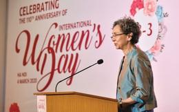 Tăng cường thúc đẩy bình đẳng giới Việt Nam - Mexico