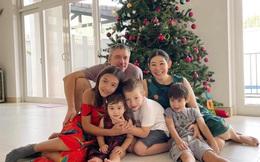 CEO Esther Nguyễn: Mềm mỏng nhưng rất kỷ luật khi dạy con