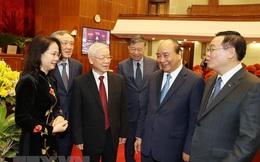 Kiện toàn chức danh lãnh đạo các cơ quan nhà nước tại kỳ họp Quốc hội sắp tới