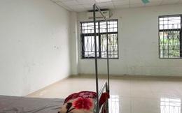 Lãnh đạo Bệnh viện Tâm thần TƯ I khẳng định, bị bệnh nhân lợi dụng để mua bán ma túy