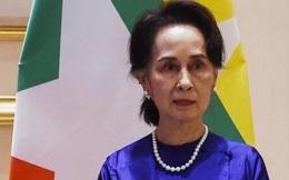 Cố vấn nhà nước Myanmar bị truất quyền Aung San Suu Kyi ra tòa