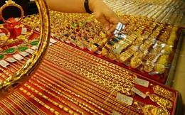 Phiên bắt đáy khiến vàng tăng mạnh trở lại, giá trong nước thoát hiểm ngưỡng dưới 54 triệu đồng