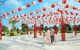 """Nâng tầm chuẩn sống Nhật từ """"kì quan"""" Zen Park tại Vinhomes Smart City"""