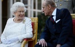Nữ hoàng Anh Elizabeth II nhắc đến nợ ân tình với chồng