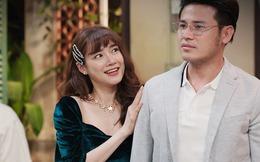 """Cây Táo Nở Hoa: Nhã Phương bị chị gái phanh phui  bí mật đã ly hôn, mải """"săn"""" đại gia"""