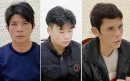 Cao Bằng: Bắt giữ 3 đối tượng đưa 10 người Trung Quốc nhập cảnh trái phép