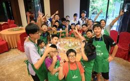 Việt Nam đang đối mặt với gánh nặng gấp ba về dinh dưỡng