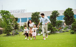 Tận hưởng nghỉ dưỡng mỗi ngày giữa lòng thành phố Hà Nội