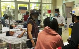 Vụ 35 học sinh nhập viện do chơi đất nặn: UBND TP Đà Nẵng yêu cầu siết chặt an toàn
