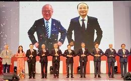 TPHCM: Hơn 100 gian hàng tham gia Lễ hội Việt - Nhật lần thứ 7