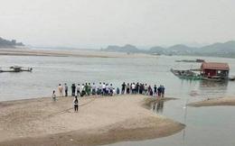 Phú Thọ: Tìm thấy thi thể 2 học sinh trên sông Đà sau 3 ngày mất tích