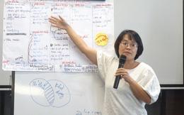 Mở lớp học song ngữ cho người khuyết tật và các bạn trẻ