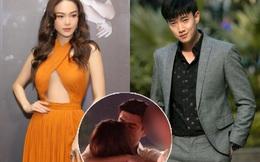 Trước khi bị chụp lén ôm nhau, mối quan hệ giữa Minh Hằng và Quốc Trường thế nào?