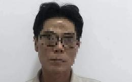 Nghi can sát hại bé gái 5 tuổi tại Bà Rịa-Vũng Tàu bị bắt giữ