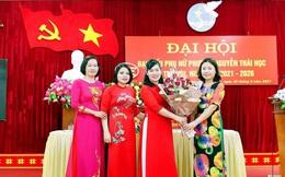 Yên Bái: 2 huyện, thành phố đã hoàn thành Đại hội phụ nữ cơ sở nhiệm kỳ 2021 - 2026
