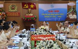 Quảng Ngãi: 2 Đại hội phụ nữ điểm cấp cơ sở trong công an tỉnh