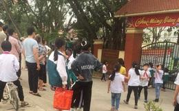 Chủ tịch Hà Nội yêu cầu xử lý nghiêm vụ học sinh lớp 9 đâm chết nam sinh lớp 8