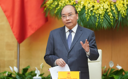 Quốc hội miễn nhiệm Thủ tướng Chính phủ và trình miễn nhiệm Chủ tịch nước