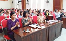 Hà Nội: Nữ ứng cử viên HĐND cần có chương trình hành động phù hợp với mong muốn của cử tri