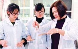 Những lĩnh vực STEM nữ giới có thể chiếm ưu thế