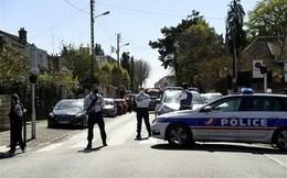 Pháp họp khẩn cấp sau vụ tấn công bằng dao sát hại nữ cảnh sát