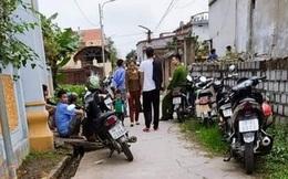 Nam Định: Điều tra vụ bé trai 11 tuổi nghi bị sát hại trong nhà tắm