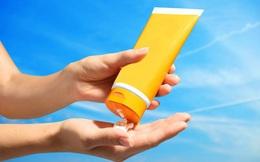 Thu hồi toàn quốc kem chống nắng có thành phần không được phép sử dụng