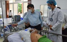 Đẩy nhanh xây dựng bệnh viện dã chiến quy mô 800 giường ở Cần Thơ