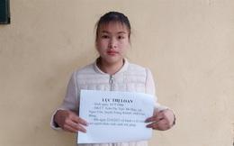 Đưa 7 người qua biên giới trái phép, người phụ nữ sinh năm 1996 bị khởi tố