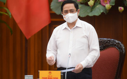 8 lưu ý của Thủ tướng Phạm Minh Chính trước tình hình dịch Covid-19 rất phức tạp trên thế giới