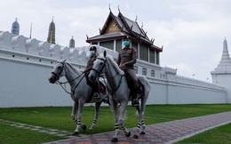 Thái Lan tăng kỷ lục các ca tử vong vì Covid-19