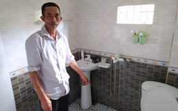 Vụ cháu bé bị sát hại ở Nam Định: Người bố bật khóc kể về bữa cơm cuối ăn cùng con trai