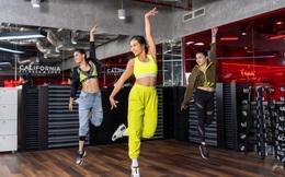 California Fitness & Yoga kêu gọi 20.000 người Việt tập luyện để lập kỷ lục Guinness