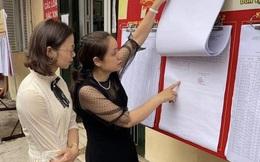 Trong 868 ứng cử viên đại biểu Quốc hội khóa XV có 45,28% là nữ