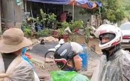Nóng: Một cán bộ ở Sơn La bắn chết bố mẹ vợ rồi tự sát