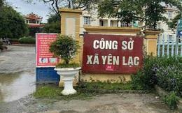 Một Phó Chủ tịch xã ở Thanh Hóa bị bắt quả tang khi đang đánh bài ăn tiền