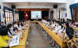 200 nữ ứng cử viên đại biểu HĐND được tập huấn kỹ năng bầu cử