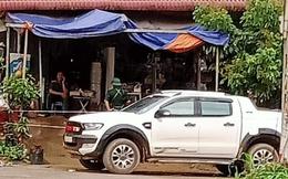 Nghi phạm bắn chết bố mẹ vợ rồi tự sát ở Sơn La là bộ đội biên phòng