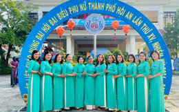 Hội LHPN Hội An với phương châm nắm chắc hội viên, thấu hiểu phụ nữ