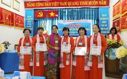 """Phụ nữ chợ Bình Tây giữ vững phong trào """"Người kinh doanh văn minh"""""""